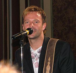 James Fox (singer)