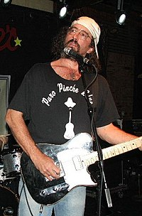 James McMurtry (2006)