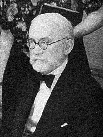 James Strachey - James Strachey in 1952