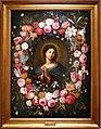 Jan van kessel I, madonna in orazione, 1648.jpg