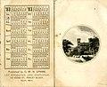 January 1883 Eastern Railroad timetable for Salem - outside.jpg