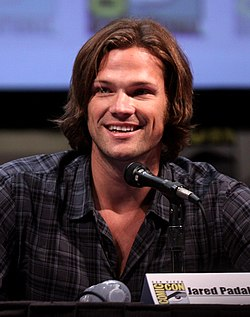 Jared Padalecki by Gage Skidmore.jpg