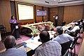 Jarugumilli Kedareswari - Presentation - Technology in Museums Session - VMPME Workshop - Science City - Kolkata 2015-07-16 9051.JPG