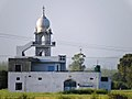 Jathere traditional memorial of forefathers and elders in Punjab, India 02.jpg