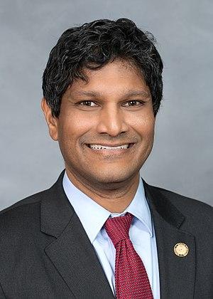 Jay Chaudhuri - Image: Jay Chaudhuri
