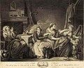 Jean-Charles Levasseur - Greuze - La belle mère.jpg