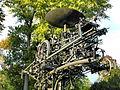 Jean Tinguely's 'Heureka' am Zürichhorn 2012-09-19 18-28-10 (P7000).JPG