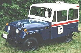 Jeep DJ - Wikipedia