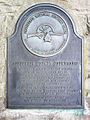 Jefferson County Courthouse NRHP plaque.jpg