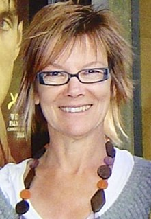 Jenny Hocking Australian academic