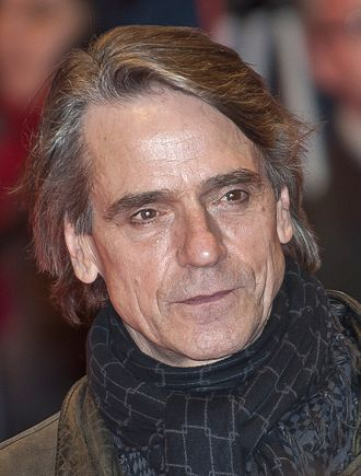 Jeremy Irons - Irons at the 2011 Berlin Film Festival