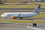Jet Time, OY-JTC, Boeing 737-3L9 (22030957118).jpg