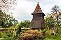 Jezbořice - Kostel svatého Václava 10 zvonice.jpg