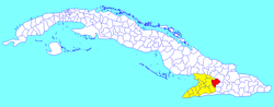 Jiguaní (Cuban municipal map).png