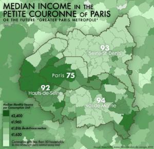 Jms pc median income 2010