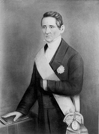 Joaquín Suárez - Joaquín Suárez