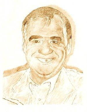 Joe Dolan - Portrait of Joe Dolan