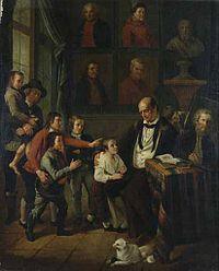 Johann Baptist Strobl - Pädagoge Buchhändler Verleger.jpg