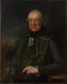 Johann Michael Greiter – Ritratto di Francesco Lattanzio Firmian.tiff