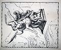 "Johannes Hevelius - Prodromus Astronomia - Volume III ""Firmamentum Sobiescianum, sive uranographia"" - Tavola N - Cassiopeia.jpg"