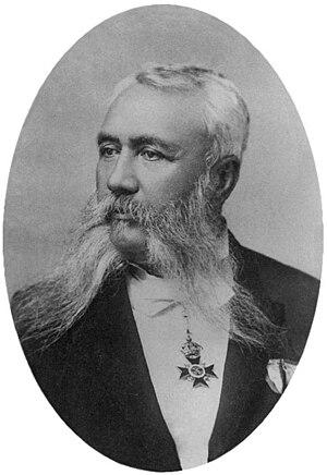 John Adams Cummins