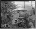 John Coltrane House, 1511 North Thirty-third Street, Philadelphia, Philadelphia County, PA HABS PA,51-PHILA,756-5.tif