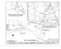 John Cram Farmstead, Hampton Falls, Rockingham County, NH HABS NH,8-HAMTOF,1- (sheet 1 of 17).png