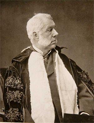 John Dalrymple, 10th Earl of Stair - The Earl of Stair
