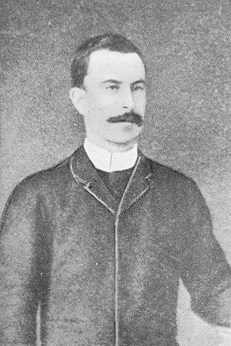 Trevelin - John Daniel Evans