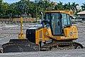 John Deere 750K XLT Dozer Davie Florida JTPI 5207 (32692498868).jpg