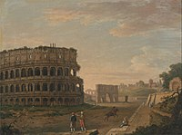 John Inigo Richards - The Colosseum - Google Art Project.jpg