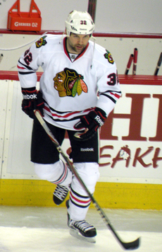 John Scott Ice Hockey Wikipedia