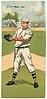 John Titus-Chas. S. Dooin, Philadelphia Phillies, baseball card portrait LCCN2007683871.jpg