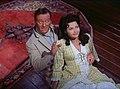 John Wayne-Yvonne De Carlo in McLintock!.jpg