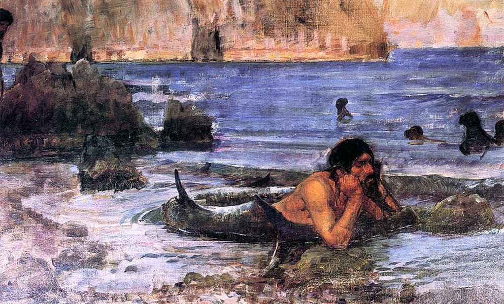 john william waterhouse - image 9
