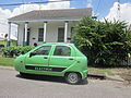 Jolliet Street Electric Car 2 House.JPG