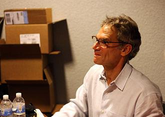 Jon Krakauer - Jon Krakauer in 2009