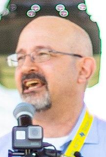 Jon Rosenthal American engineer and politician