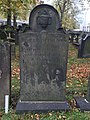 Jonathan Binney, Old Burying Ground, Halifax, Nova Scotia.jpg