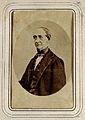 José Ignacio Durán. Photograph. Wellcome V0028270.jpg