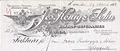 Jos Koenigs Sohn 1908 factura.jpg