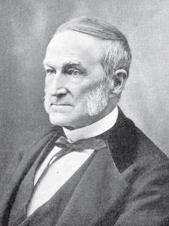 Joseph Rockwell Swan (politician) American judge