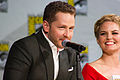 Josh Dallas & Jennifer Morrison (14775743680).jpg