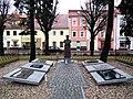 Jozef Pilsudski monument in Przemkow (2).jpg
