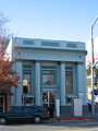 Jrb 20081213 Calistoga national bank building 001.JPG