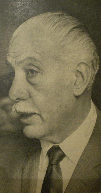 Juan Lechin Oquendo