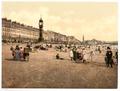 Jubilee Clock Tower, Weymouth, England-LCCN2002708225.tif
