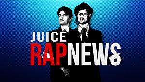 Juice Rap News - Image: Juice Rap News main title image (2014)