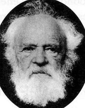 Jules Gosselet - Jules Gosselet (1832-1916)