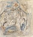 Jules Pascin - Offering to Venus (Offrande à Vénus) - BF621 - Barnes Foundation.jpg